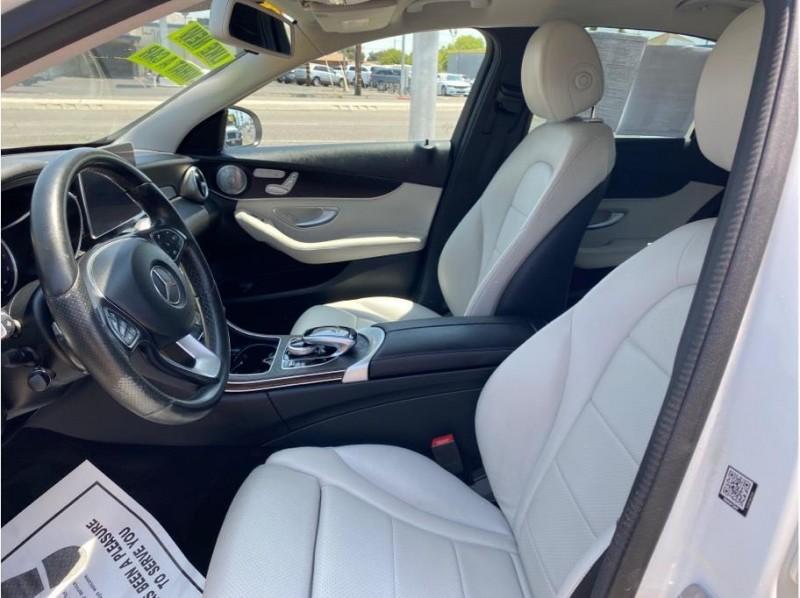 Mercedes-Benz C-Class 2016 price $22,999
