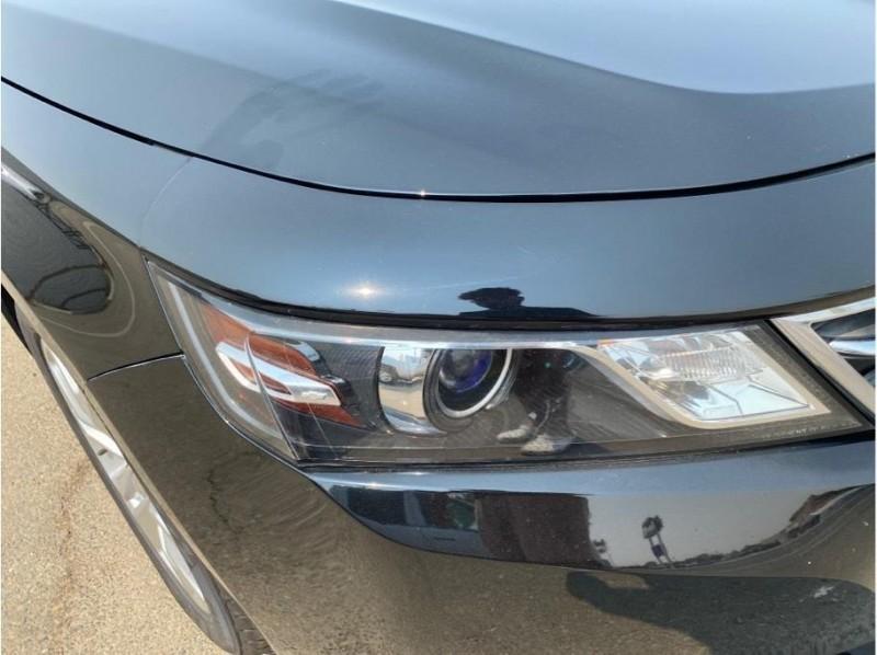 Chevrolet Impala 2016 price $17,999