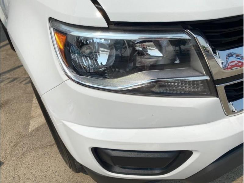 Chevrolet Colorado 2018 price $19,999