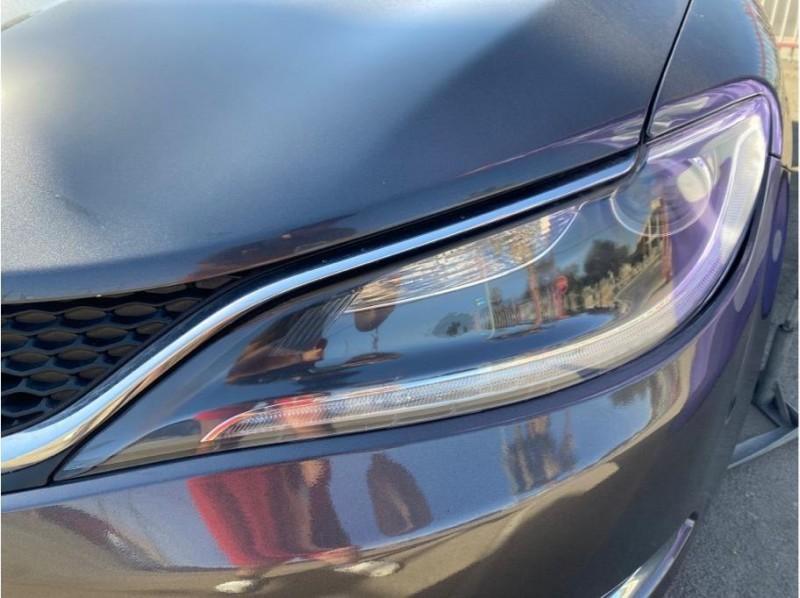 Chrysler 200 2015 price $12,999