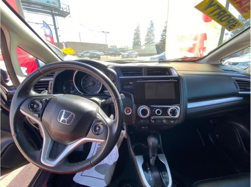 Honda Fit 2015 price $12,999