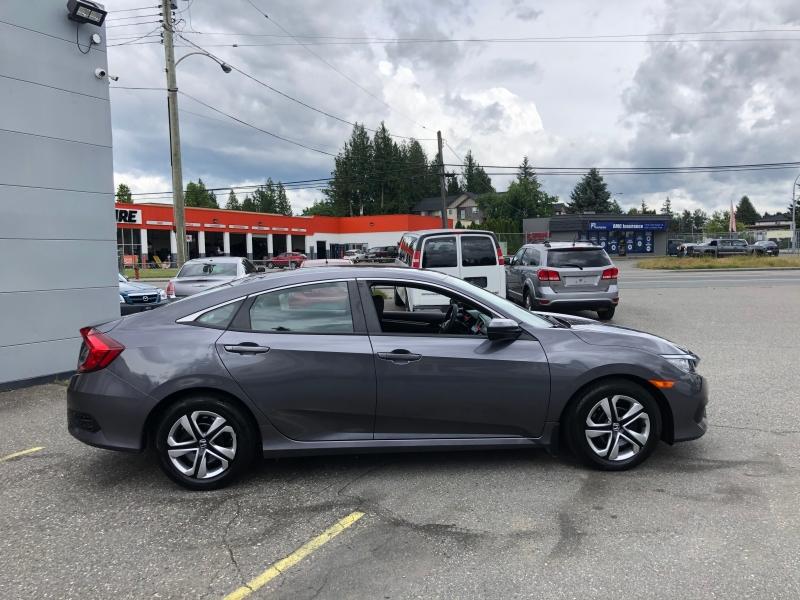Honda Civic Sedan 2016 price $16,999