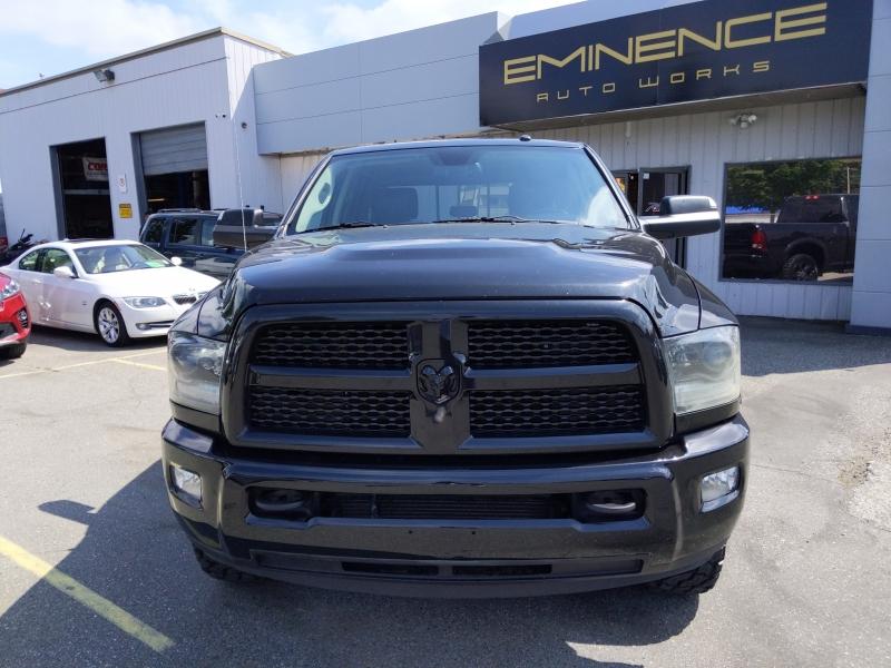RAM 2500 2015 price $34,999