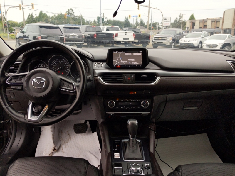 Mazda Mazda6 2017 price $14,999