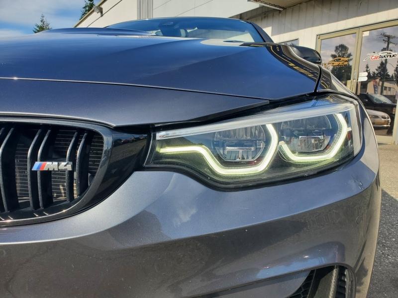 BMW M4 2018 price $55,999