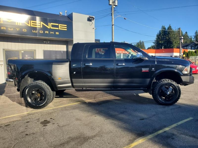 RAM 3500 2012 price $36,999
