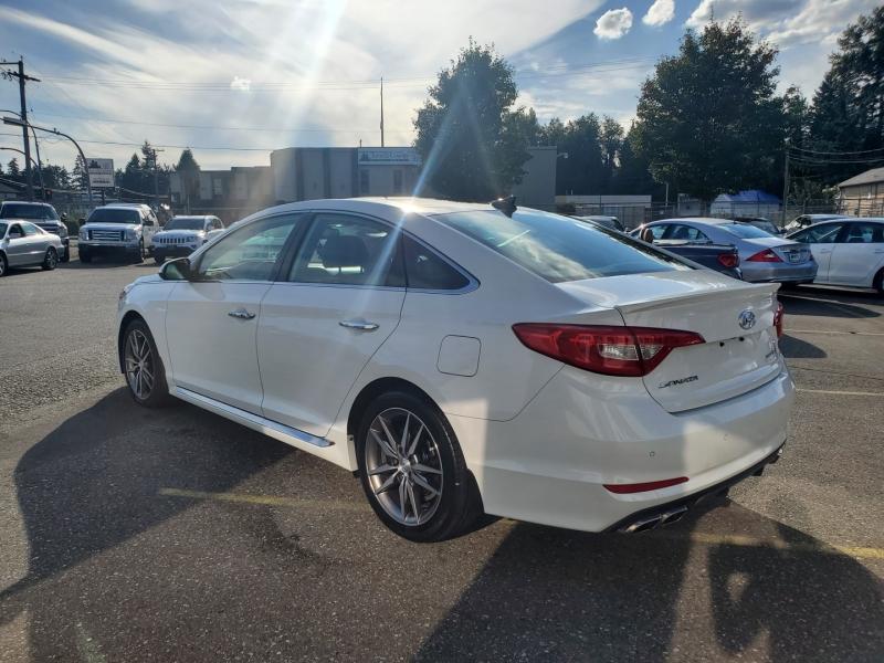 Hyundai Sonata 2017 price $17,999