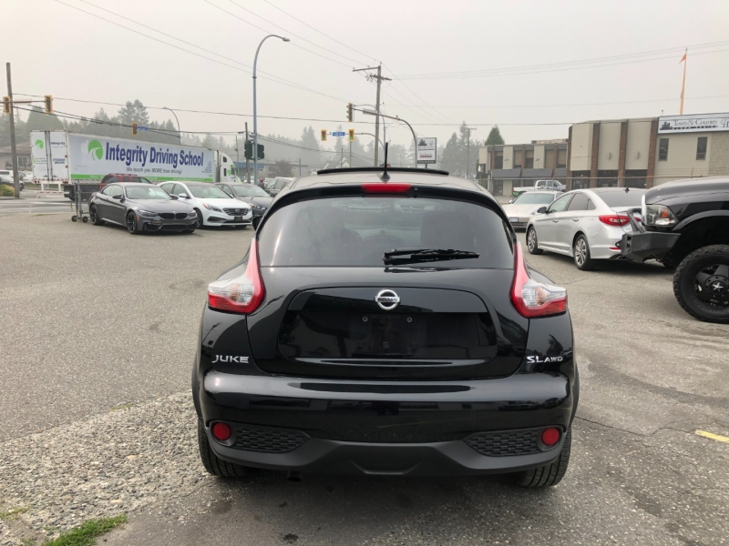 Nissan JUKE 2016 price $15,999