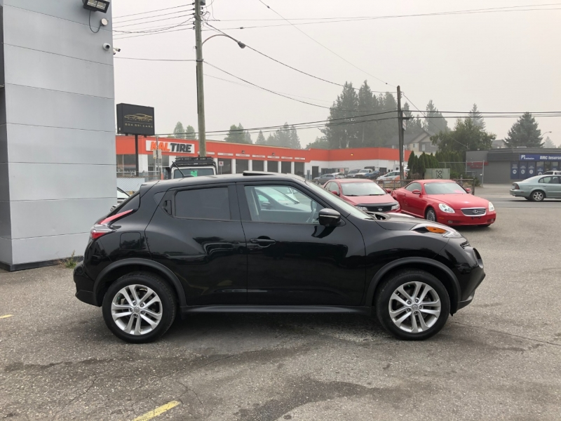Nissan JUKE 2016 price $17,999