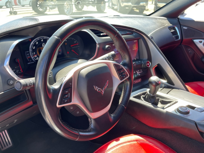 Chevrolet Corvette Stingray 2014 price $52,999