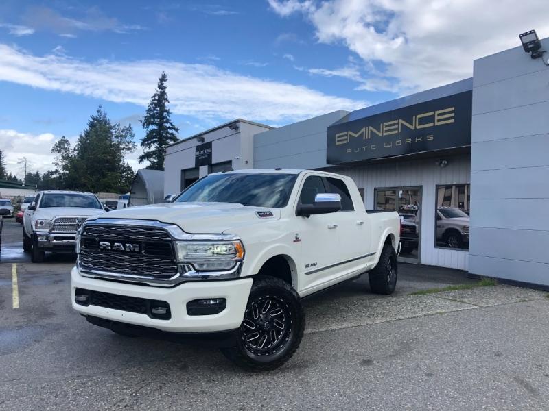 RAM 3500 2019 price $79,999