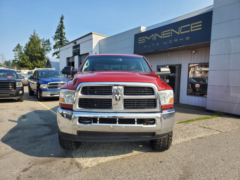 Dodge Ram 3500 2010 price $25,999