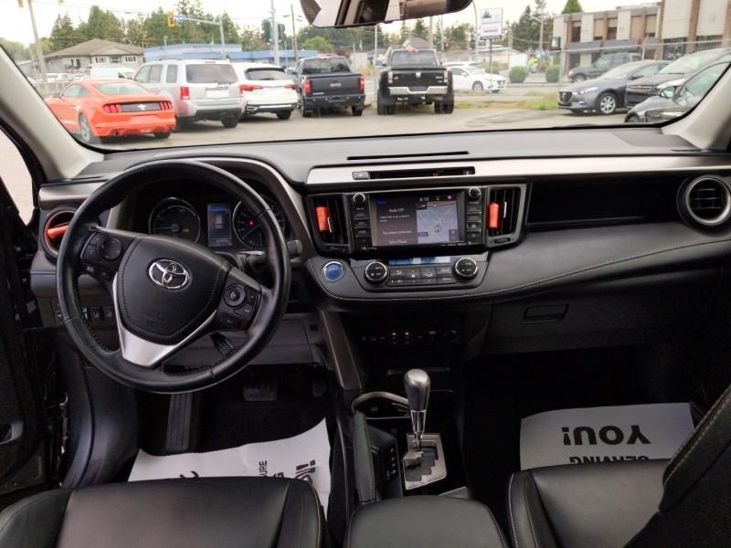 Toyota RAV4 Hybrid 2016 price $29,999