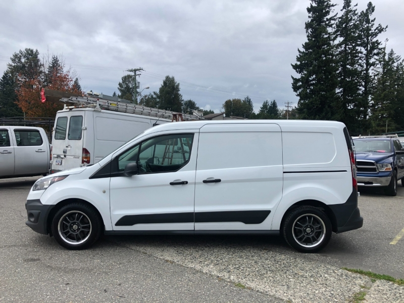 Ford Transit Connect 2014 price $9,999