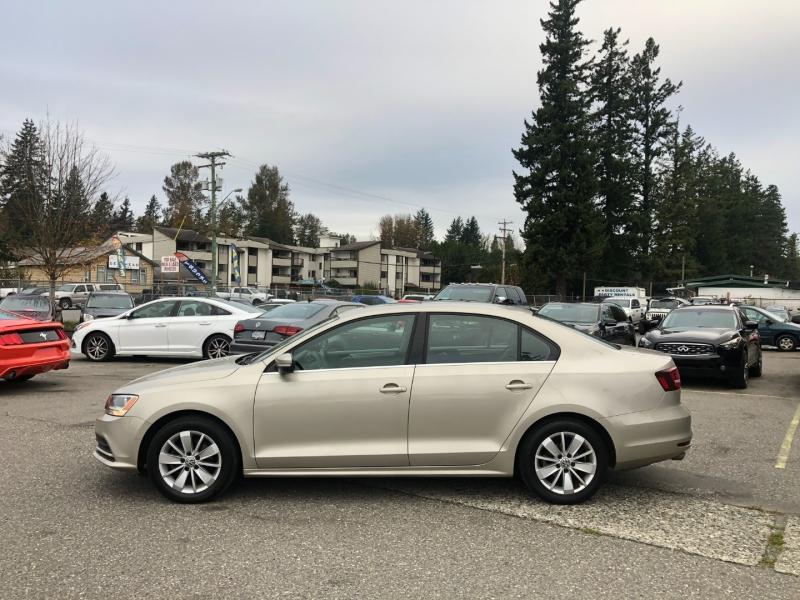 Volkswagen Jetta Sedan 2016 price $13,999