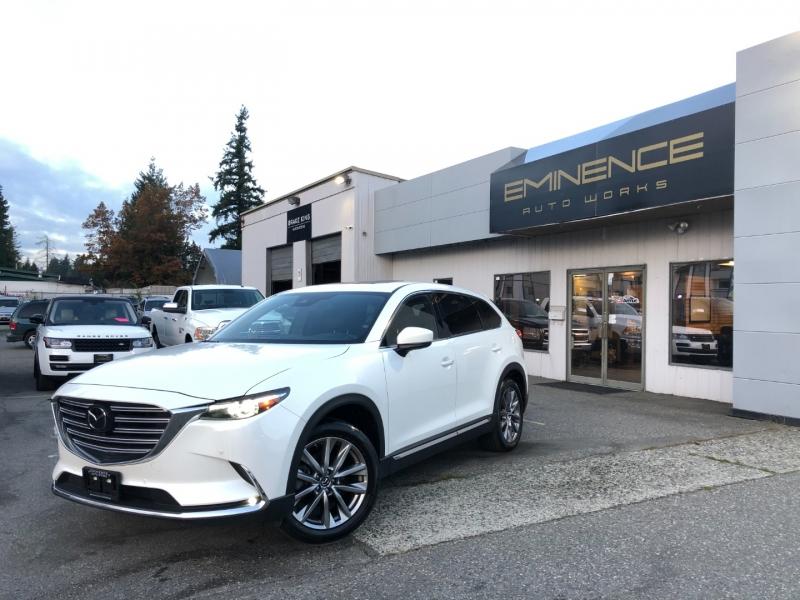 Mazda CX-9 2019 price $38,999