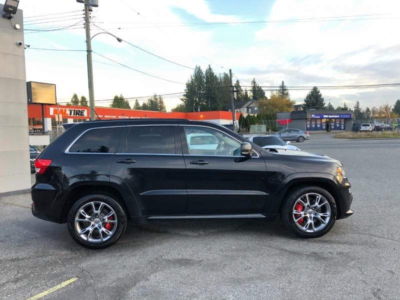 Jeep Grand Cherokee 2012 price $29,999