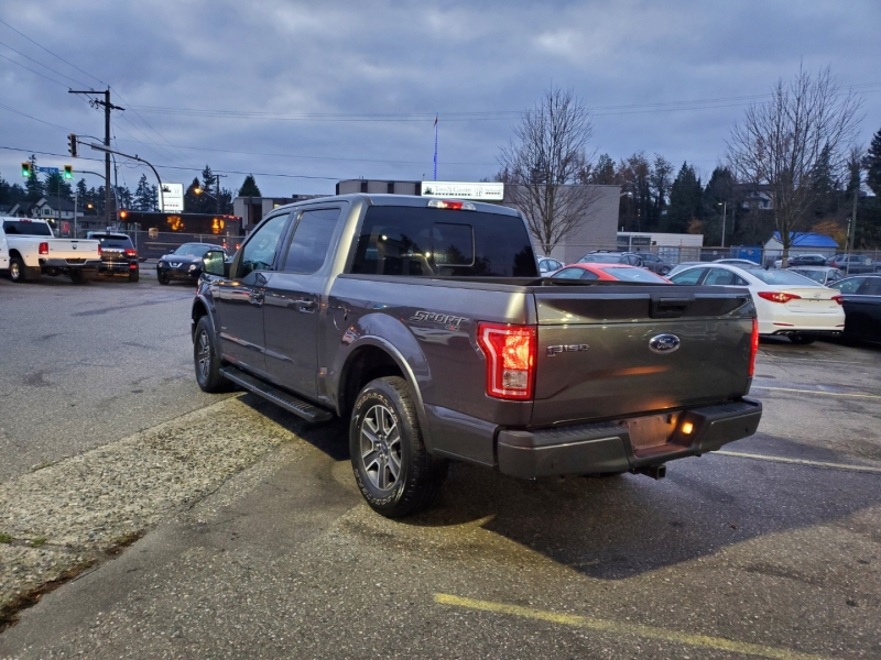 Ford F-150 2017 price $38,999