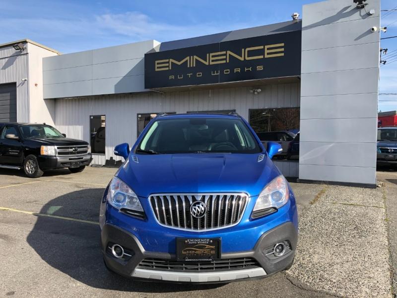 Buick Encore 2014 price $10,999