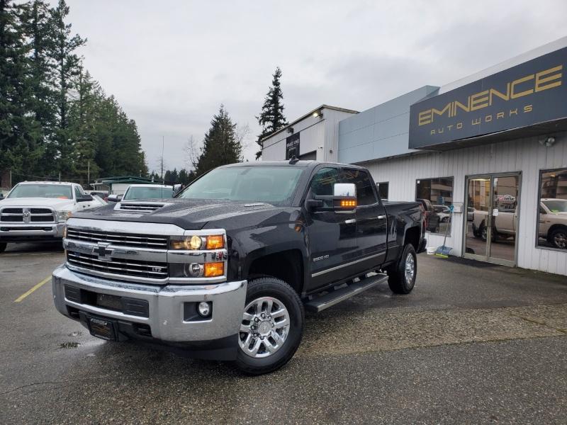 Chevrolet Silverado 2500HD 2019 price $69,999