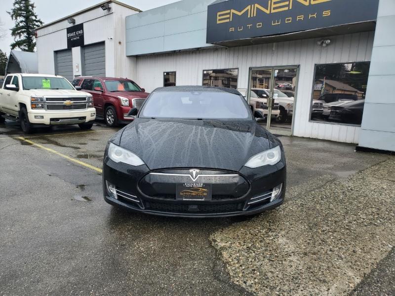 Tesla Model S 2014 price $50,999