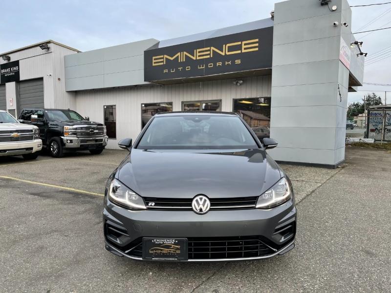 Volkswagen Golf R 2018 price $39,999
