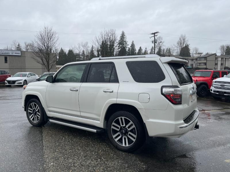 Toyota 4Runner 2016 price $44,999