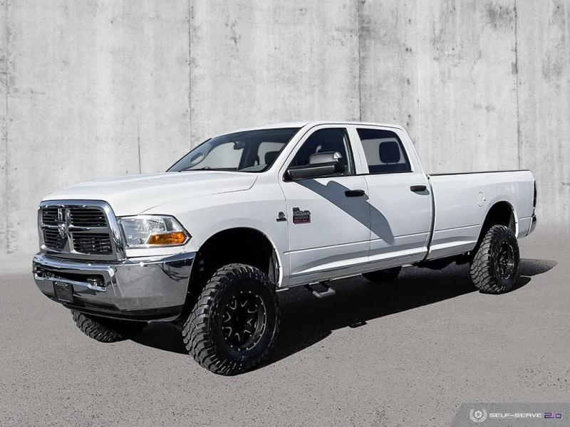RAM 3500 2012 price $25,999