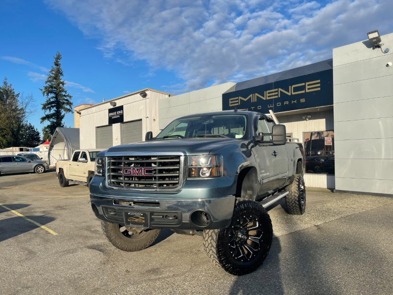 GMC Sierra 2500HD 2008 price $24,999
