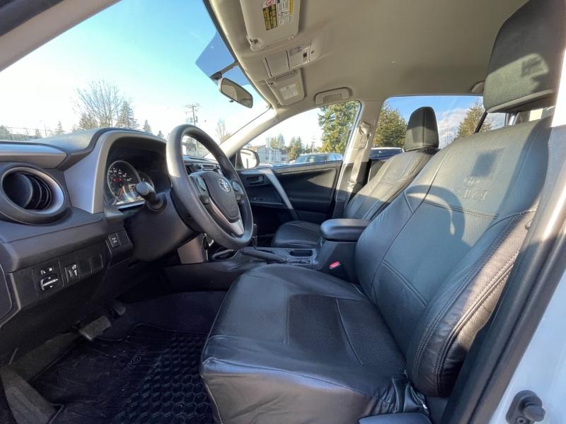 Toyota RAV4 2016 price $20,999