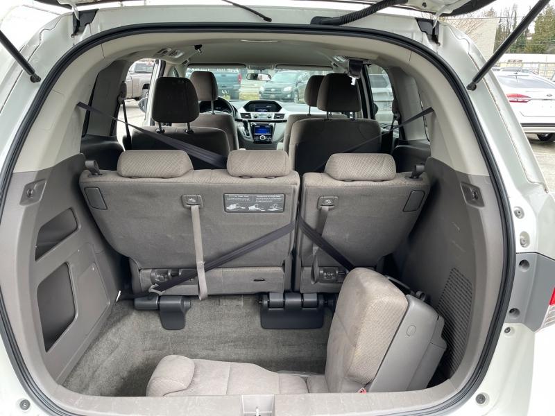 Honda Odyssey 2014 price $21,999