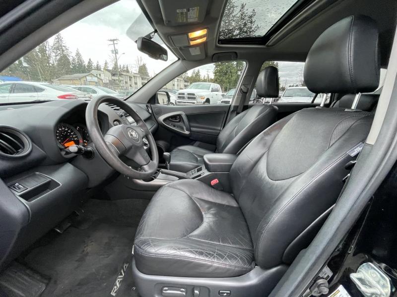 Toyota RAV4 2009 price $11,999