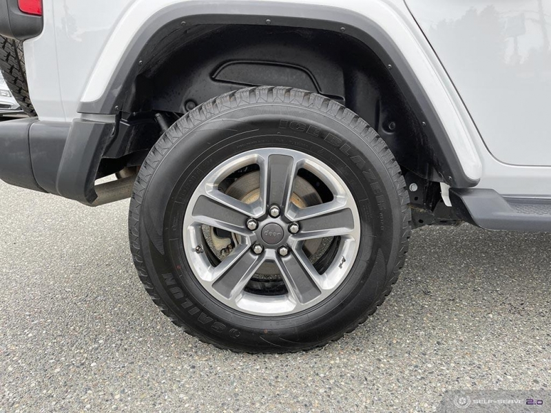 Jeep Wrangler Unlimited 2019 price $44,999