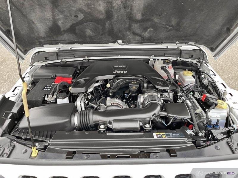 Jeep Wrangler Unlimited 2019 price $44,999