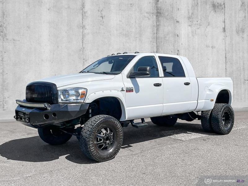 Dodge Ram 3500 2007 price $26,999