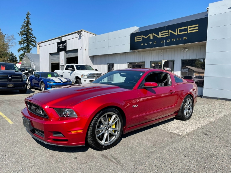 Ford Mustang 2014 price $26,999