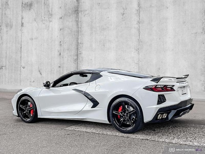 Chevrolet Corvette 2021 price $129,999