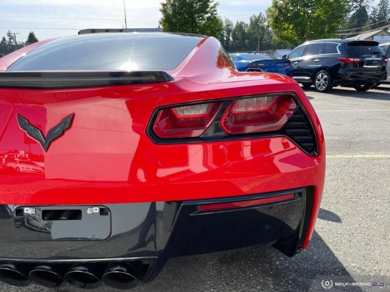Chevrolet Corvette Stingray 2014 price $49,999