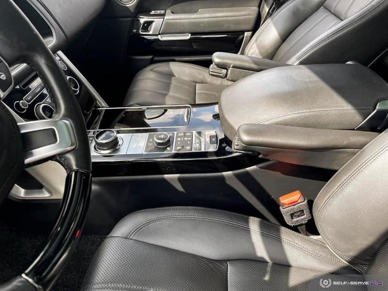 Land Rover Range Rover 2017 price $72,999