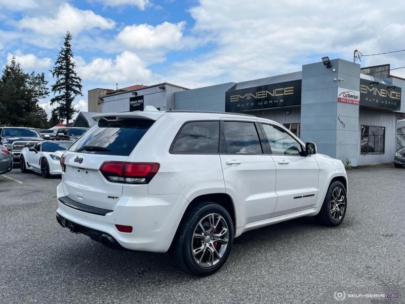 Jeep Grand Cherokee 2018 price $64,999