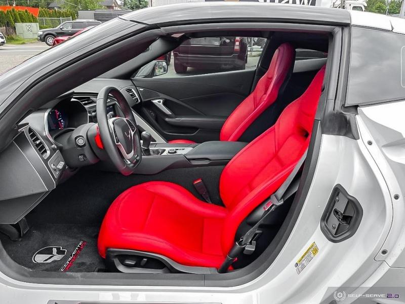 Chevrolet Corvette 2019 price $109,999