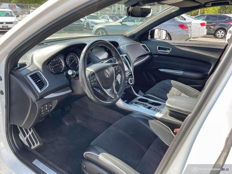 Acura TLX 2018 price $33,999