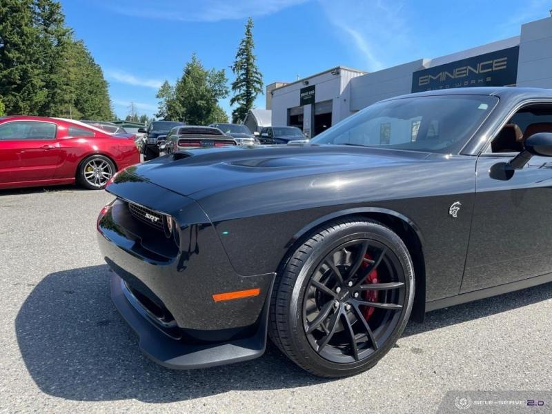 Dodge Challenger 2017 price $74,999