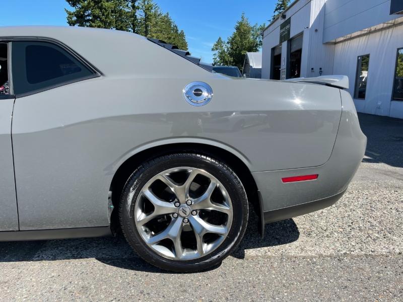 Dodge Challenger 2017 price $34,999