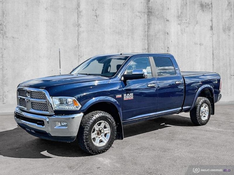 RAM 2500 2013 price $25,999
