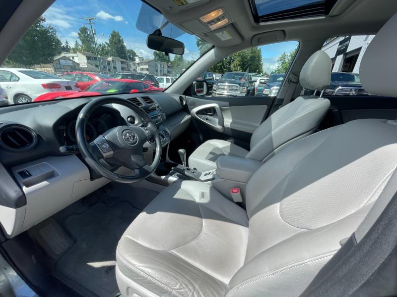 Toyota RAV4 2008 price $12,999