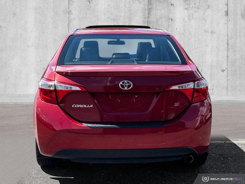 Toyota Corolla 2014 price $10,999