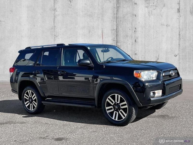 Toyota 4Runner 2013 price $30,999