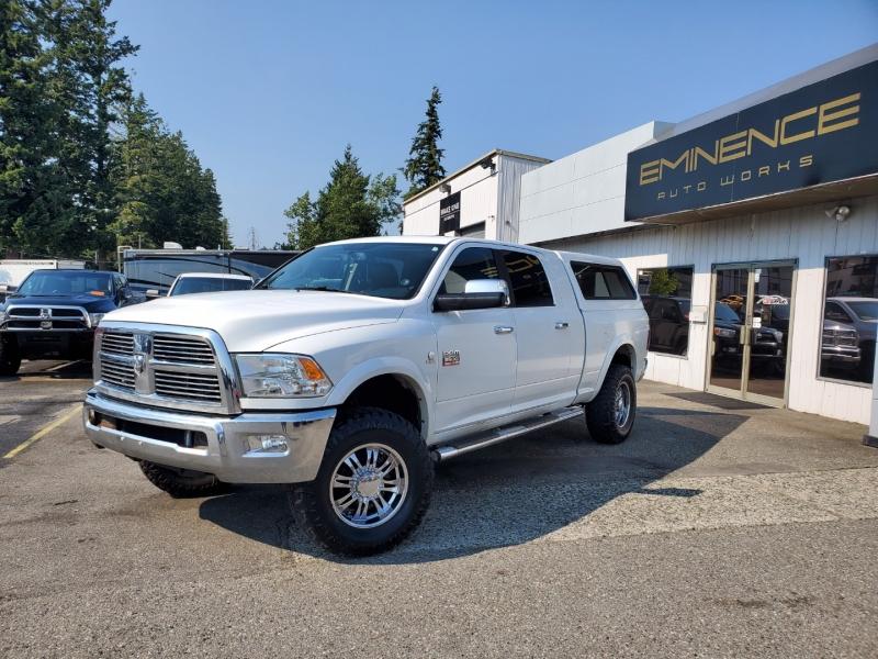 RAM 3500 2011 price $34,999