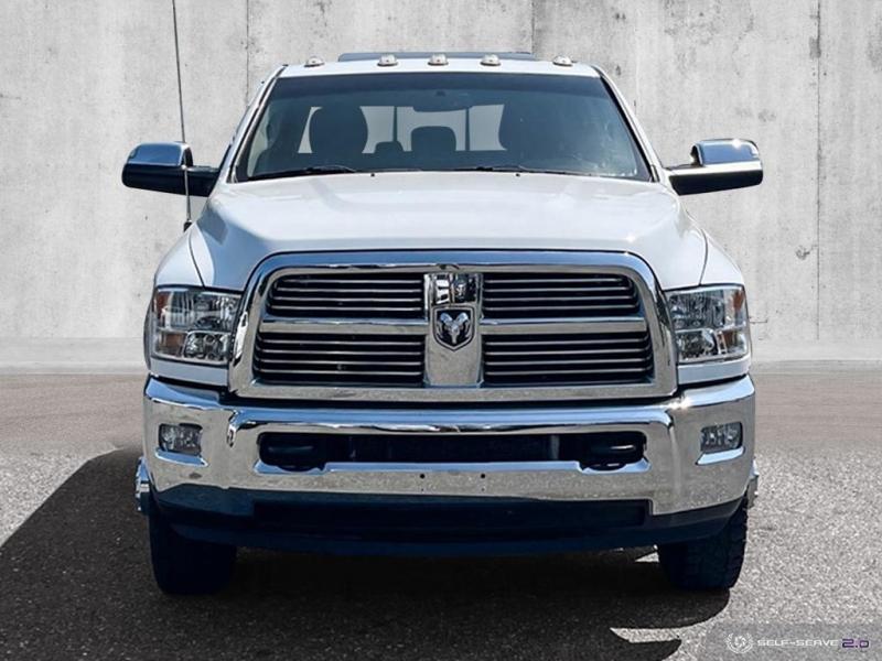 RAM 3500 2012 price $40,999